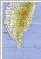 Southern Taiwan (Topographic Map) Portion of T'ai-Nan sheet, NF 51, Series 1301..jpg