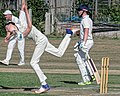 Southwater CC v. Chichester Priory Park CC at Southwater, West Sussex, England 066.jpg