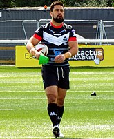 Jamie Soward Australian rugby league footballer