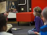 Spangdahlem's library holds MLK story time 170112-F-EQ149-0033.jpg