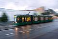 Sparvagn i centrala Helsingfors.jpg