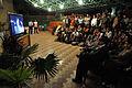Spectators - Roger Penrose Lecture - Science City - Kolkata 2011-01-07 9664.JPG