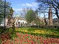 Spring in Aberdeen City Centre - geograph.org.uk - 163019.jpg
