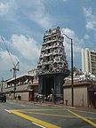 Singapur - Widok z biura - Waypoint Port Services