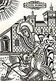 St.Marina the Martyr hammering a devil.jpg