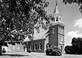 St. Francis Xavier Church Warwick MD HABS1.jpg