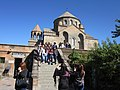 St. Hripsime church in Vagharshapat 002.jpg
