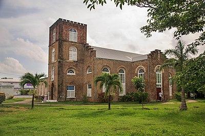St. John's Anglican Church, Belize City.jpg