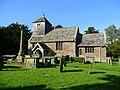 St. Michael and All Angels' church, Brampton Abbotts - geograph.org.uk - 991124.jpg