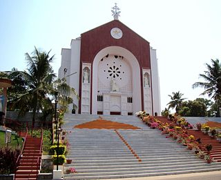 St. Thomas Cathedral, Pala