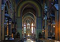StFrancis of Assisi Church (interior), 2 Franciszkanska street, Old Town, Krakow, Poland.jpg