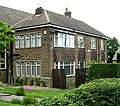 St Columba's Catholic Church Presbytery - Tong Street - geograph.org.uk - 445090.jpg