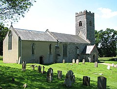 St Edmund's church - geograph.org.uk - 1352163.jpg