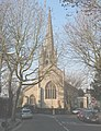 St John's Church, Blackheath - geograph.org.uk - 691816.jpg