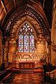 St John the Baptist, Huntley, Gloucestershire - Chancel - geograph.org.uk - 343194.jpg