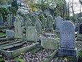 St John the Baptist in the Wilderness, Cragg Vale, Graveyard - geograph.org.uk - 1043306.jpg