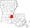 St Landry Parish Louisiana.png