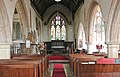 St Margaret, Hothfield, Kent - East end - geograph.org.uk - 325350.jpg