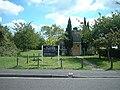 St Mark's Church, Oliver's Battery - geograph.org.uk - 44872.jpg