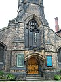St Matthews Parish Church - Cavendish St Sheffield - geograph.org.uk - 356794.jpg