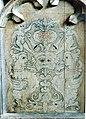 St Michael, Blackawton, Devon - Screen detail - geograph.org.uk - 1738256.jpg