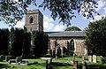 St Nicholas, Norton, Herts - geograph.org.uk - 361545.jpg