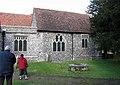 St Nicholas, Rodmersham, Kent - geograph.org.uk - 375158.jpg