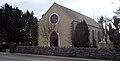 St Patrick's Church, Garrafrauns, exterior.jpg
