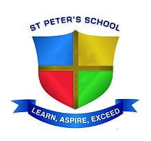 St Peter's School Huntingdon Logo.jpg