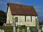 St Wilfrid's Chapel, Church Norton 2.JPG