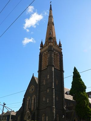 Richmond, Victoria - Wikiwand