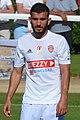 Stade rennais vs USM Alger, July 16th 2016 - Amir Sayoud.jpg