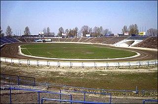 Alfred Smoczyk Stadium