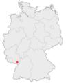 Stadt Landau in der Pfalz in Deutschland.png