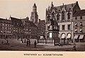 Stadthaus mit Elisabethturm in Wrocław (Breslau), um 1885.jpg