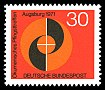Stamps of Germany (BRD) 1971, MiNr 679.jpg