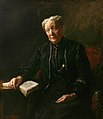 Stanhope Forbes Mrs Forbes (the artist's mother) 1910.jpg