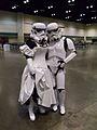 Star Wars Celebration V - sexy Stormtrooper bustier (4943678817).jpg