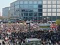 Start of the Mietenwahnsinn demonstration in Berlin 06-04-2019 08.jpg