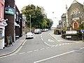 Station Hill, Bridgend - geograph.org.uk - 1555999.jpg