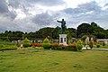 Statue of B. R. Ambedkar, Vidhana Soudha (01).jpg