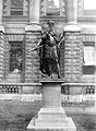 Statue of James II in St. James's Park. Wellcome L0003064.jpg