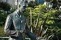 Statue of Sir Edward Elgar - geograph.org.uk - 1004321.jpg