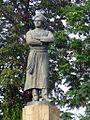 Statue of Swami Vivekananda (Gateway of India).jpg