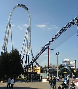 Stealth at Thorpe Park - geograph.org.uk - 139055.jpg