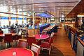 Stena Hollandica, Truck drivers restaurant (15232400192).jpg