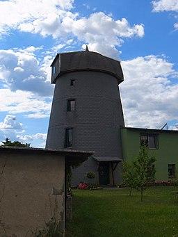 Steutz,Windmühle
