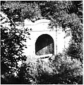 Stevens Pass - West Portal old tunnel.JPG