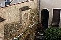 Steyrer Stadtmauer beim Neutor (Rückseite).jpg