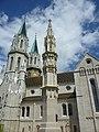 Stiftskirche Klosterneuburg 4.JPG